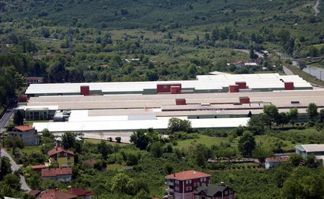 Dev fabrikada koronavirüs paniği büyüdü! 800 çalışan ve aileleri karantinaya alındı!