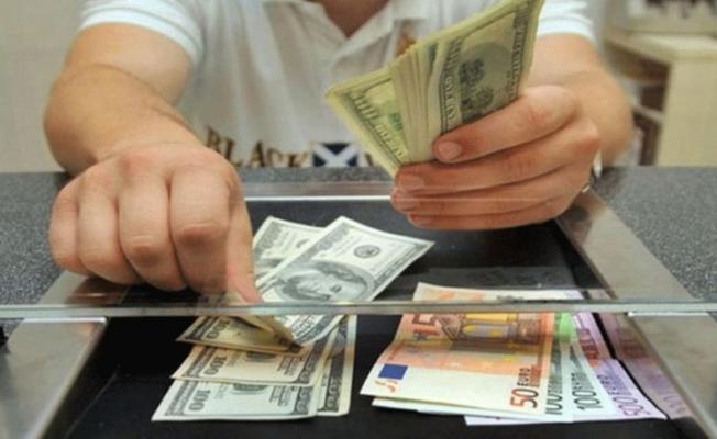 Dolar/TL kuru bugün tarihi rekora koştu!