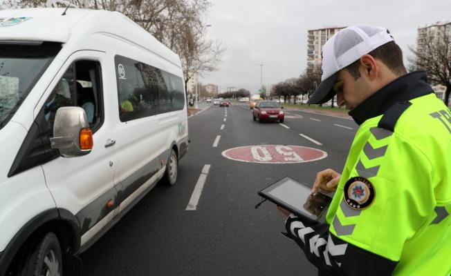 Emniyet Genel Müdürlüğü'nden 'Yeni trafik cezaları' iddiasına ilişkin açıklama geldi!