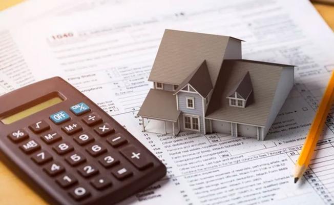 Ev almak isteyenler dikkat! İndirim üzerine indirim yapıldı! Aylık 1.025 TL daha az ödeyeceksiniz!