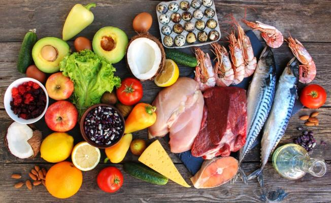 Halk Sağlığı Genel Müdürlüğü sindirim sistemi rahatsızlıkları için beslenme önerilerinde bulundu!