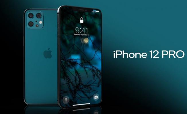 iPhone 12 cep telefonun pro ve pro max modellerinin fiyatı ve özellikleri belli oldu!