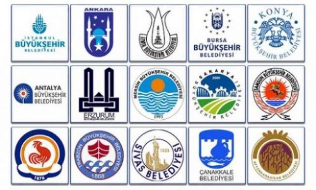 İŞKUR 28 Mayıs iş ilanları! Belediyelere KPSS'siz 550 personel alımı yapılacak!