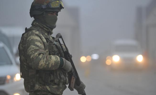 Jandarma Genel Komutanlığı JÖH Alımı !  JÖH Alımı Başvuru Şartları ! Kimler JÖH Olabilir?