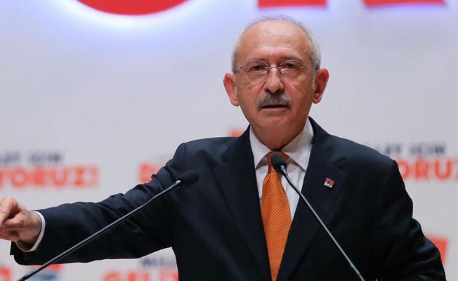 Kılıçdaroğlu Cami Skandalına Resti Çekti: Asla Kabul Etmiyoruz