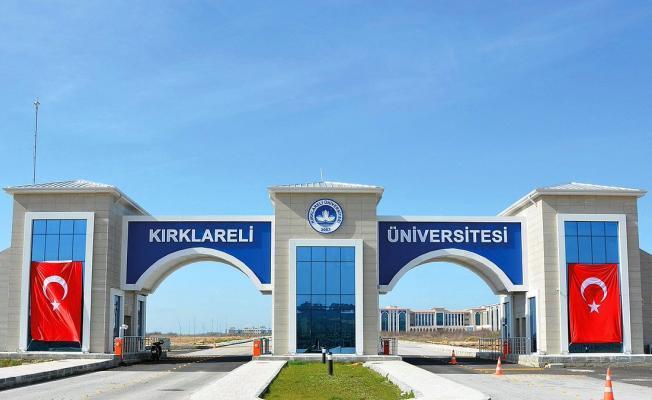 Kırklareli Üniversitesi kura ile en az lise mezunu personel alımı yapacak! Başvurular bugün sona eriyor