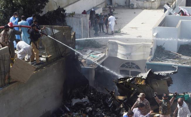 Korkunç uçak kazasının detayları geliyor! Uçaktaki 107 kişinin tamamı hayatını kaybetti!