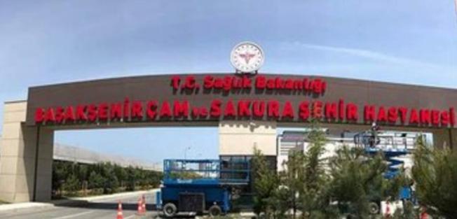 Kredisi Japonya'dan olan Çam ve Sakura Şehir Hastanesi açıldı! Sakura ne anlama geliyor?