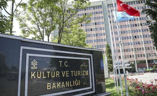 Kültür ve Turizm Bakanlığı'na memur alımı yapılacak! Başvuru detayları belli oldu!
