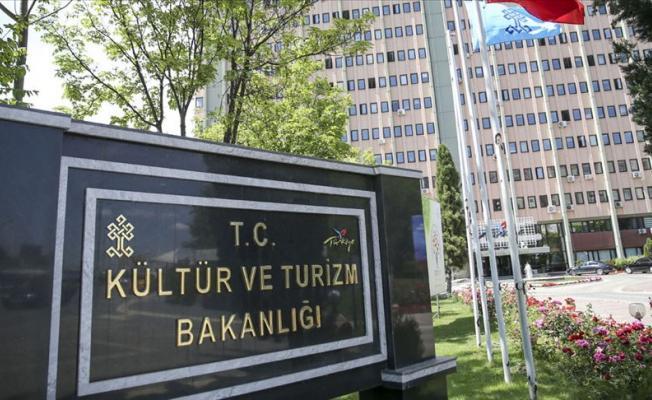 Kültür ve Turizm Bakanlığı o ilde çalışacak 45 vasıfsız işçi arıyor! Başvurular bugün başladı