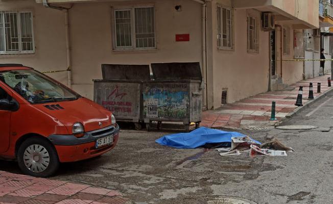 Manisa'da 22 yaşında ki bir kadın erkek arkadaşı tarafından katledildi!