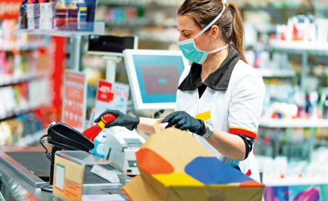 Market çalışanı koronavirüsten öldü! Diğer çalışanlarda da virüs çıktı! Tüm market karantinaya alındı!
