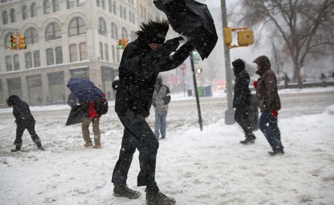 Meteoroloji'den son dakika uyarıları peş peşe geldi! O illere kar, yağmur, fırtına geliyor! Zirai don tehlikesine dikkat edin!