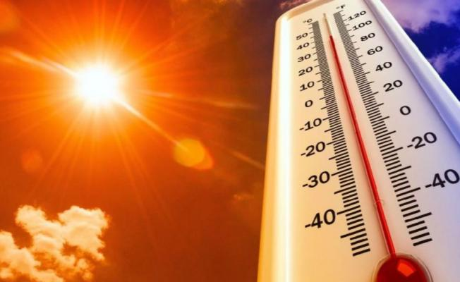 Meteoroloji uzmanından korkutan açıklama! Temmuz ayında gelmesi gereken sıcaklıklar Mayıs ayında geldi! Bu bir afet!