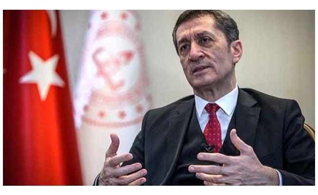 Milli Eğitim Bakanı Selçuk'tan yaz tatili açıklaması!