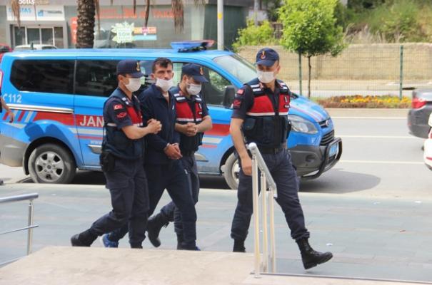 Muzaffer Bacalı pompalı tüfekle vurarak yaralayan Serdal Yanar tutuklandı!