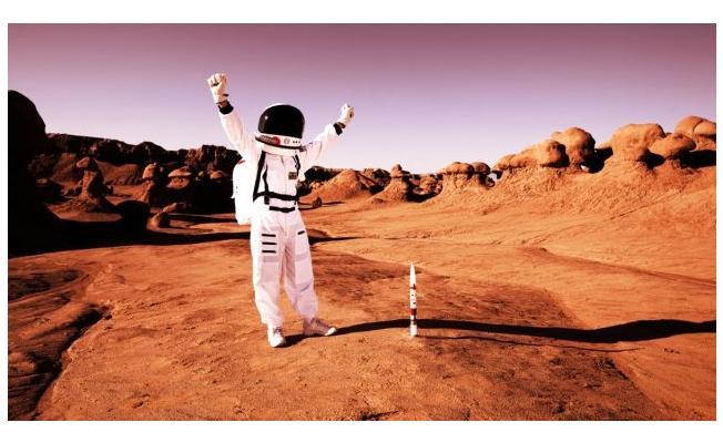 NASA 8 ay boyunca karantinada kalacak maaşlı eleman arıyor!
