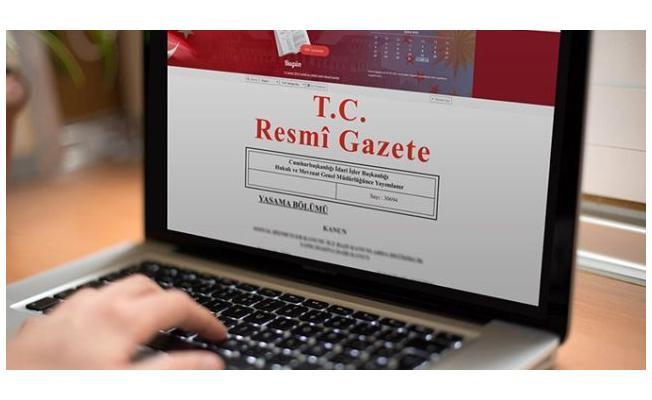 Öğrenciler dikkat! Eğitimde yeni döneme geçildi! Karar Resmi Gazete'de yayımlandı!