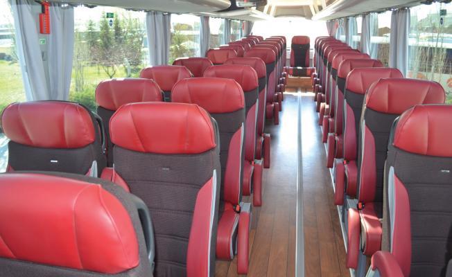 Otobüs bilet fiyatlarına ücret ayarı veriliyor! Tavan fiyat belli oldu!