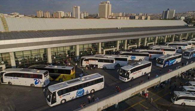 Otobüs biletlerine uçaklarda olduğu gibi fiyatlama sistemi geliyor!