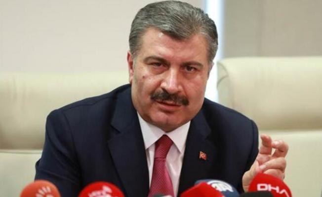 Sağlık Bakanı Dr. Sinan Kakı'nın Covid-19 nedeniyle hayatını kaybettiğini duyurdu!