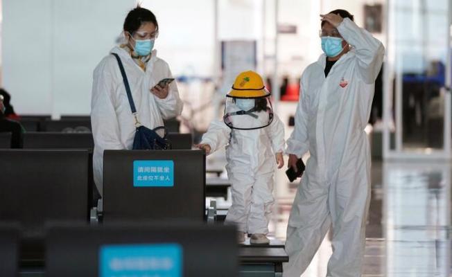 Salgının Bittiği Düşünülen Çin'de Vaka Sayıları Yeniden Artıyor