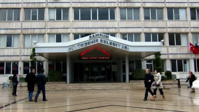 Samsun Büyükşehir Belediyesi personel alım alımı yapacak! Başvuru tarihlerinde düzeltme yapıldı