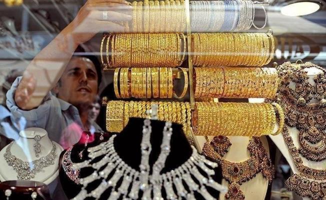 Serbest piyasa anlık altın fiyatları: 19 Mayıs gram ve çeyrek altın fiyatı