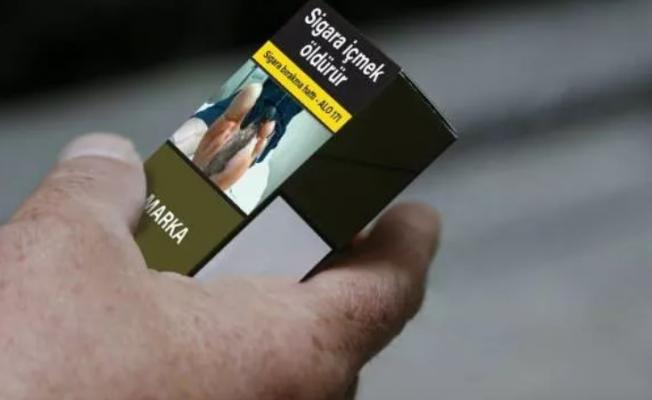 Sigara ve tütün ürünlerine vergi zammı yapıldı! 1 Paket sigaranın en düşük fiyatı belli oldu