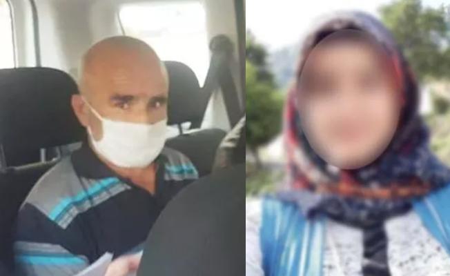Sinop'ta baba öz kızına tecavüz etti! 13 yaşındaki küçük kız ikinci defa hamile kaldı