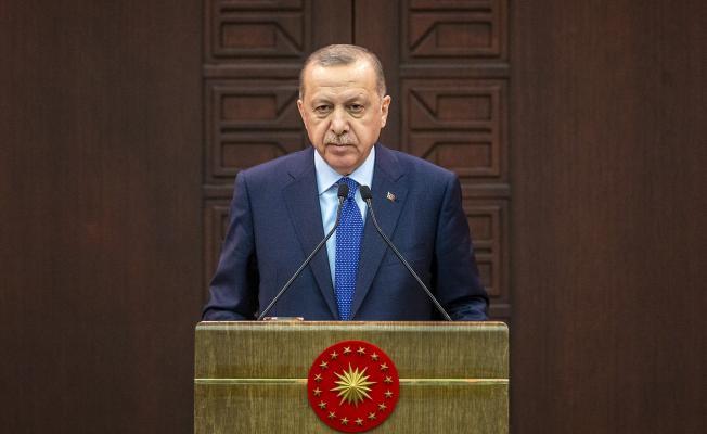 Son dakika Cumhurbaşkanı Erdoğan açıkladı! 10 milyon kişiye 12 milyar lira karşılıksız kaynak aktarıldı