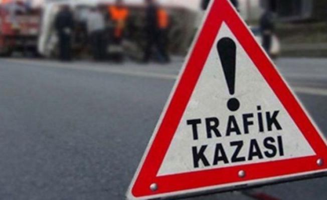 Son dakika İstanbul'da feci kaza! Ağır yaralı var