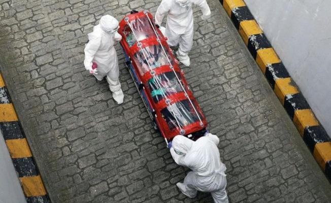 Son dakika koronavirüs salgınında Rusya vaka sayısında korkunç rekor kırdı!