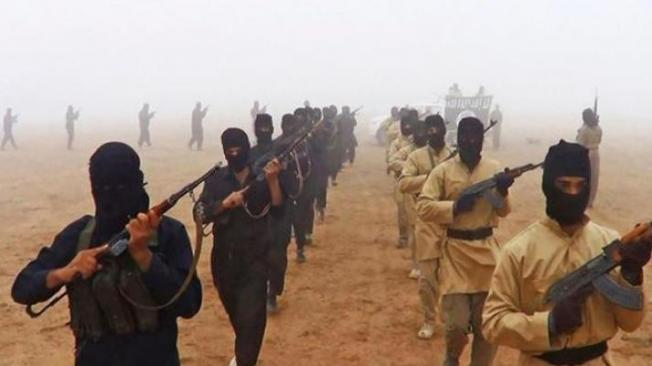 Son dakika teröristler şoke oldu! Bölge sorumlusu Irak'ta öldürüldü