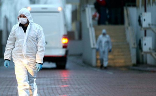 Toplu iftar yapmayın uyarılarını hiçe saydılar! 20 kişilik iftar yemeği düzenlendi, 13 kişide koronavirüs tespit edildi!