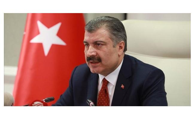 Türkiye 6 Mayıs günlük koronavirüs vaka tablosu açıklandı! 64 kişi daha hayatını kaybetti!