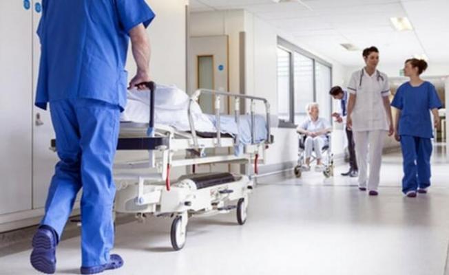 Üniversite Hastanelerine 14500 Personel Alımı