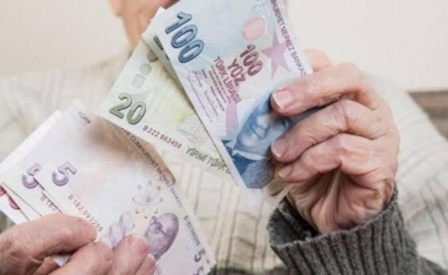 2020 Temmuz ayında SSK BAĞ-KUR ve memur emeklisi maaş zammı ne kadar olacak?