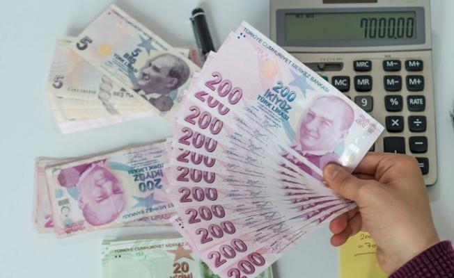 Ailelere 1000 Lira Ödeme Yapılıyor ! Pazartesi Günü Hesaplara Yatacak