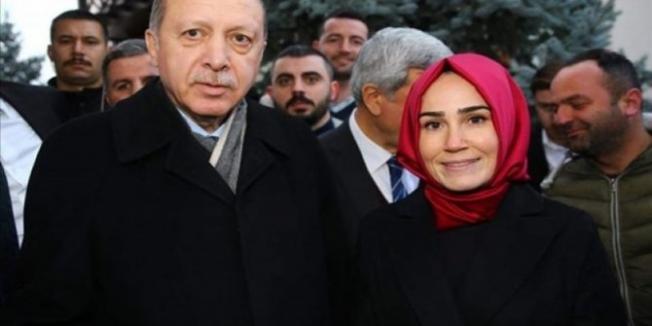 AKP Gençlik Kolları'ndan Elif Nur Yaman kaymakam olarak atandı!