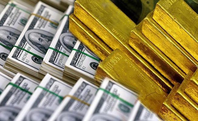 Altın ve dolar fiyatları düşüşe geçti! Güncel altın ve dolar fiyatları ne kadar oldu?