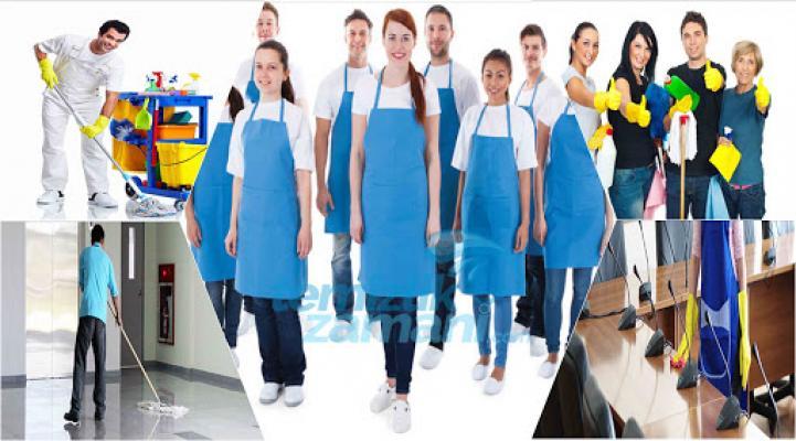 Atatürk Üniversitesi ilköğretim mezunu 160 temizlik personeli alacak!