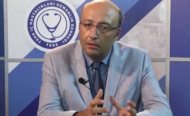 Bilim Kurulu Üyesi Prof. Dr. Yamanel'den Kurban Bayramı İçin Kritik Uyarı: Bunu Sakın Yapmayın