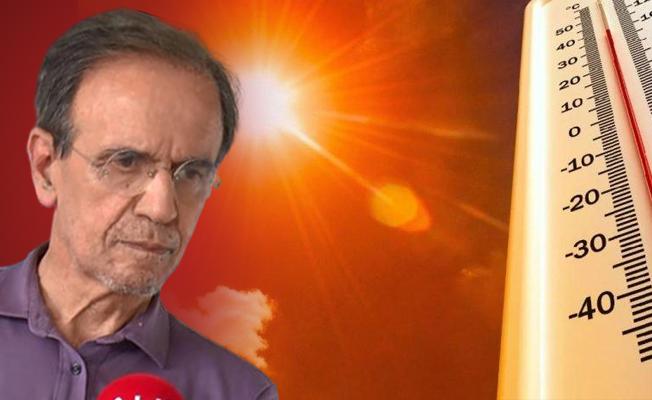 Corona virüs ve sıcaklık hakkında korkutan açıklama! Prof. Dr. Ceyhan duyurdu!