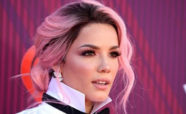 Dünyaca ünlü Amerikalı şarkıcı Türk çıktı!