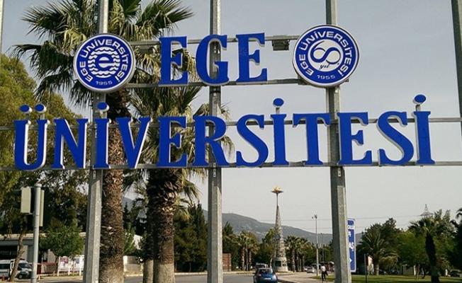 Ege Üniversitesi 169 temizlik görevlisi 31 güvenlik görevlisi alacak! İş başvurusu detayları belli oldu