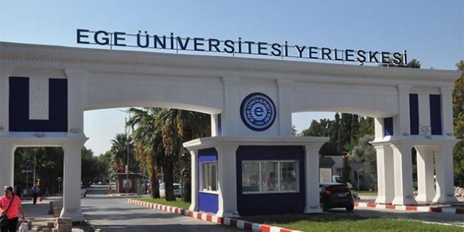Ege Üniversitesi, İŞKUR aracılığı ile ilköğretim mezunu 169 personel alımı yapacak!