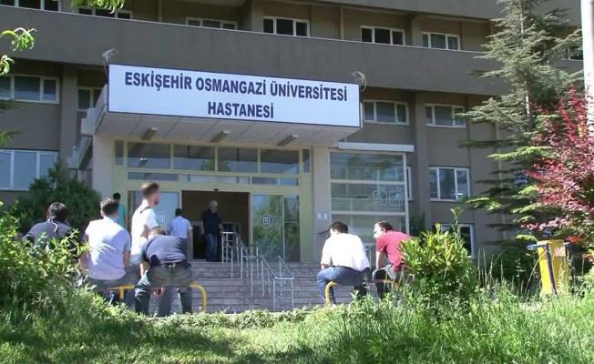 Eskişehir Osmangazi Üniversitesi en az ilköğretim mezunu personel alınacağını duyurdu!