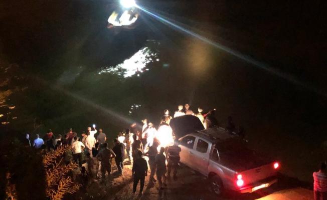 Gece yarısı Erzincan'da korkunç kaza! Çok sayıda ölü ve yaralı var
