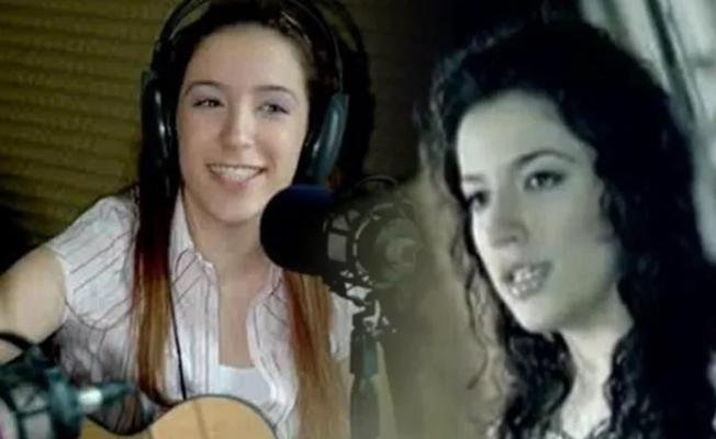 Hayalet Sevgilim şarkısıyla bir dönem ünlü olan İrem Aydın, şimdiki mesleğiyle herkesi şaşırttı!